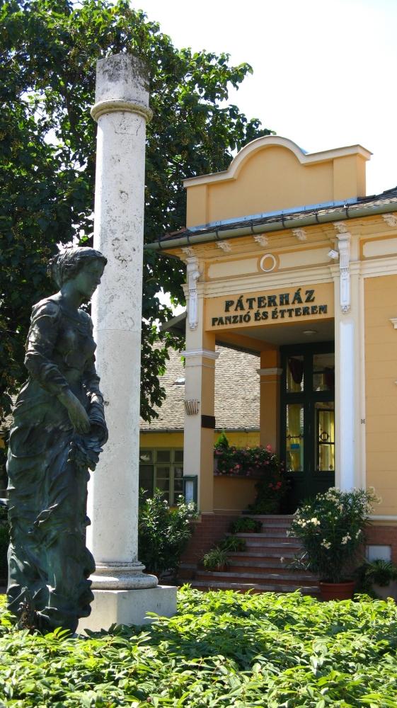 Páterház Panzió és Étterem                                                                                                                            , Szentes