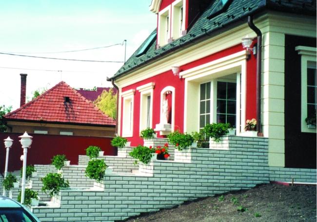 Szent Flórián Vendégház, Eger