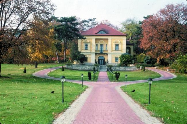 György-Villa, BUDAPEST (XXII. kerület)