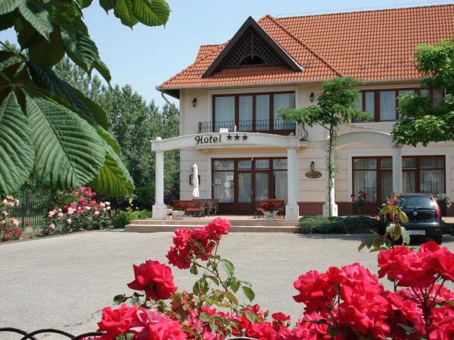 Vinum Hotel***, Kiskőrös