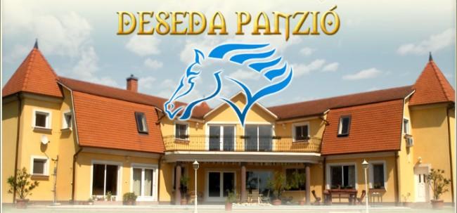 Deseda Panzió, Kaposvár