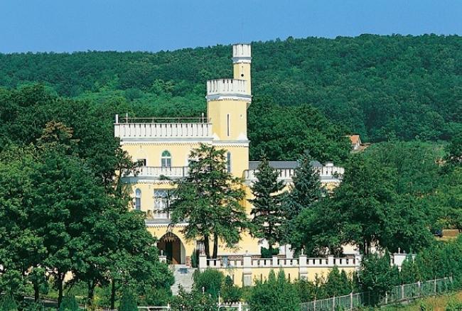 Sir David - Balaton Castle, Balatonszepezd