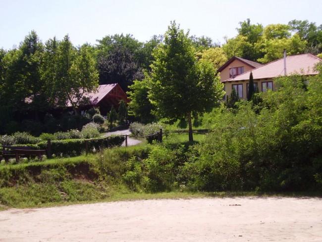 Stampok Szabadidőpark, Dunabogdány