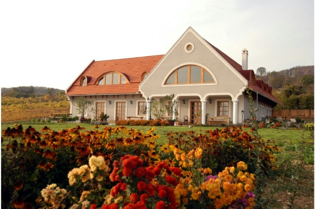 Koczor Pincészet és Vendégfogadó, Balatonfüred