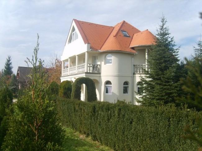 Andrea Apartmanház, Keszthely
