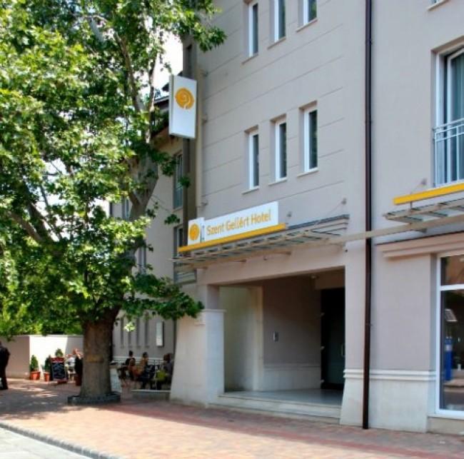 Szent Gellért Hotel***, Székesfehérvár