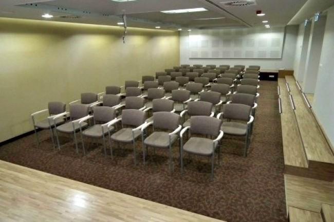 Szent Gellért Konferenciaterem, Székesfehérvár