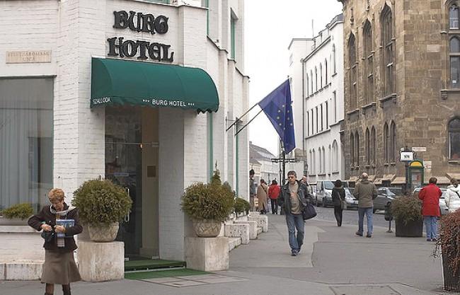 Burg Hotel, BUDAPEST (I. kerület)