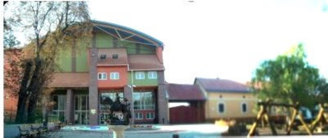 Városi Könyvtár és Művelődési Ház                                                                                                                     , Létavértes