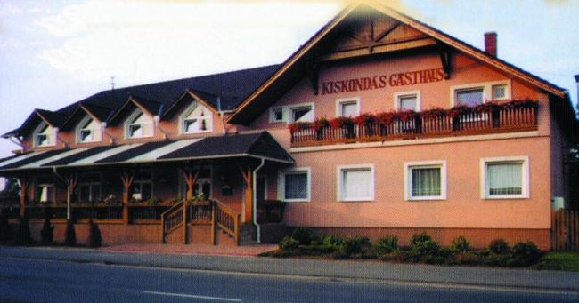 Kiskondás Étteremés Panzió, Zalaegerszeg