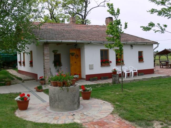 Mézeskalács Vendégház                                                                                                                                 , Csongrád