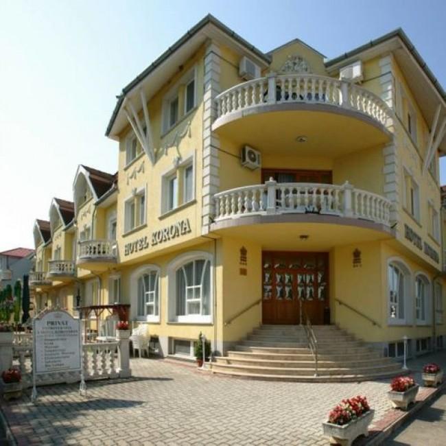 Korona Hotel*** Hajúszoboszló, Hajdúszoboszló