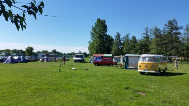 Ifjúsági szállás - SzentGróth Szabadidő Park, Zalaszentgrót