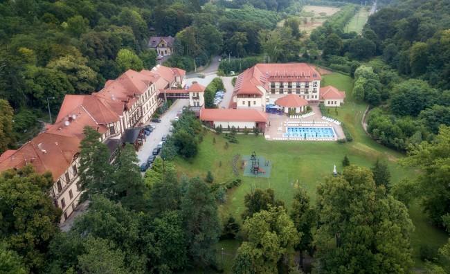 Erzsébet Park Hotel***Superior, Parád (Parádfürdő)
