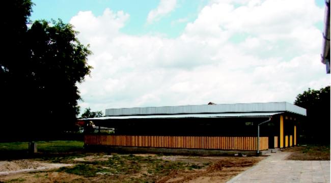 Fecskefészek Turistaszálló - Erdei iskola - Kemping, Zalakomár