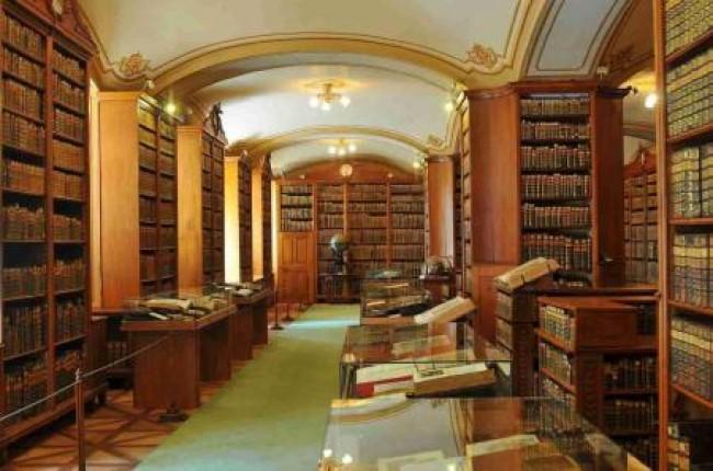 Kalocsai Főszékesegyházi Könyvtár, Kalocsa