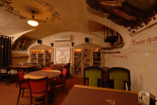 Pater Marcus Belga Apátsági Söröző - Étterem, BUDAPEST (I. kerület)