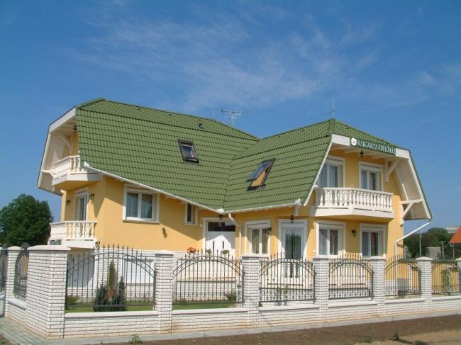 Margaréta Apartmanház                                                                                                                                 , Hajdúszoboszló