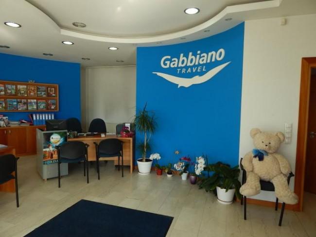 Gabbiano Travel Utazási Iroda Kft., Szombathely