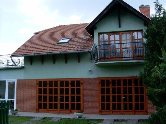Napfény Vendégház, Ruzsa