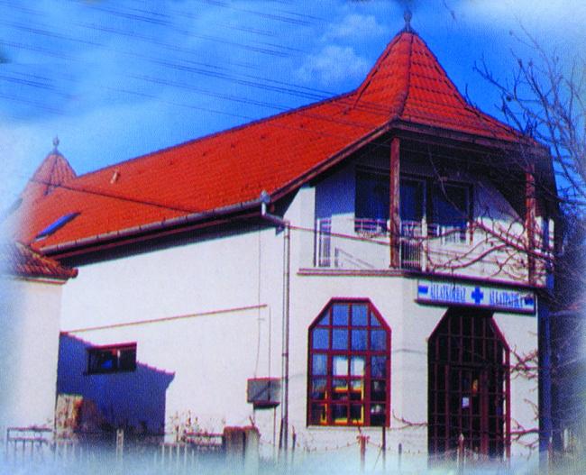 Állatkórház - Állatpatika                                                                                                                             , Garabonc