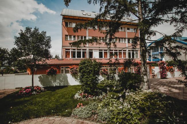 Alfa Art Hotel***, BUDAPEST (III. kerület)