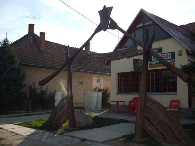 Szatmár Fogadó, Szatmárcseke