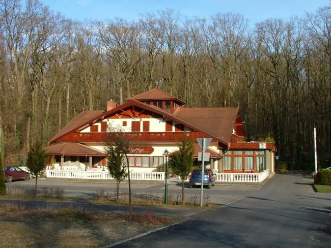 Erdőgyöngye Étterem és Panzió, Zalaegerszeg
