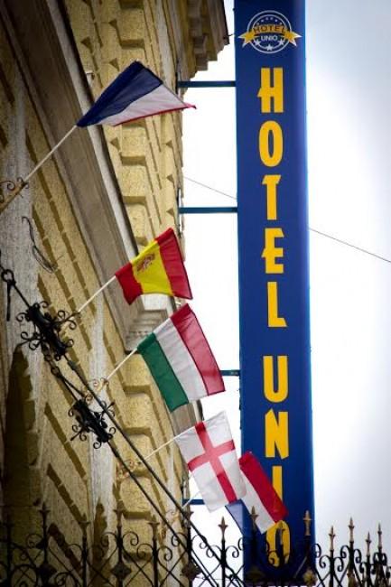 City Hotel Unio***superior, BUDAPEST (VII. kerület)