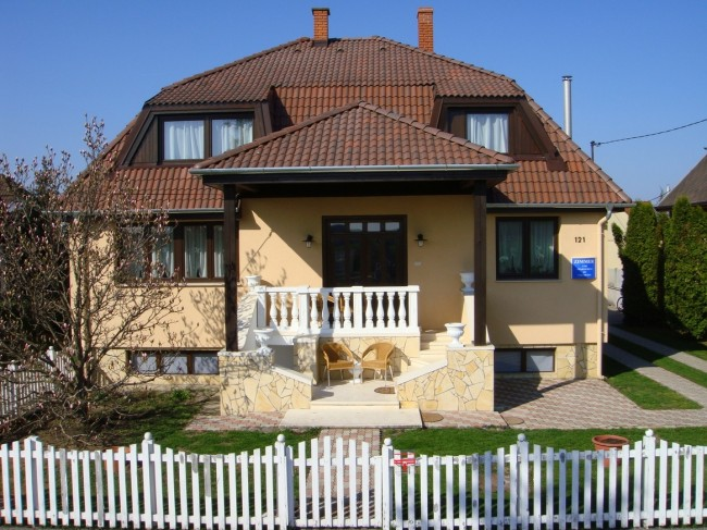 Apartman Szanyi, Bük (Bükfürdő)