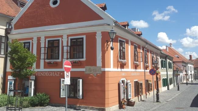 Pont Kézműves Galéria és Vendégház, Kőszeg