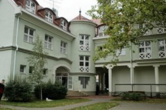 Hollán Ernő Kollégium, Szombathely