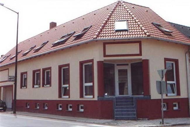 Zsüliett Vendégház, Kőszeg