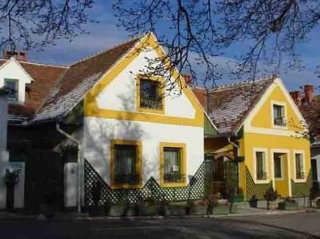 Kóczián Vendégház                                                                                                                                     , Kőszeg
