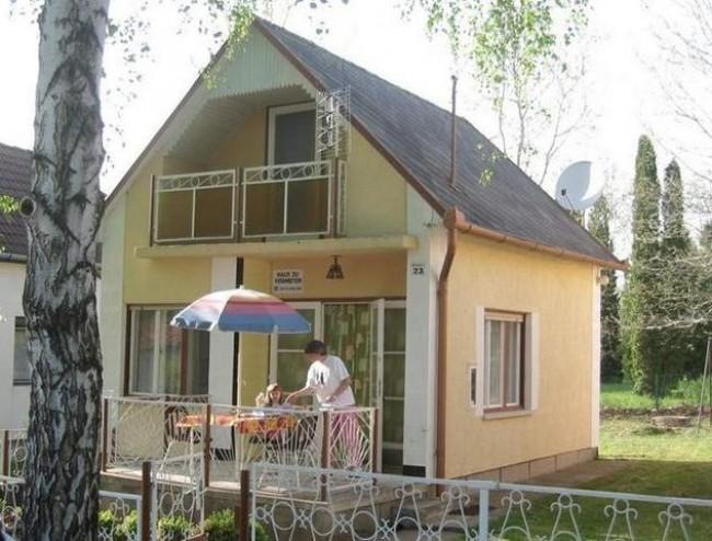 Napsugár Apartman, Dombóvár (Gunaras)