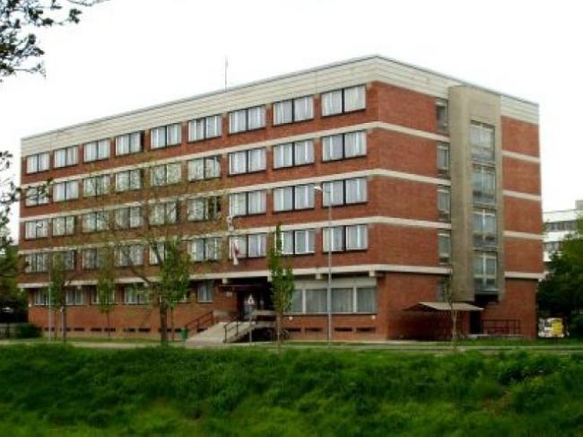 Szombathelyi Műszaki Szakképző Iskola és Kollégium, Szombathely