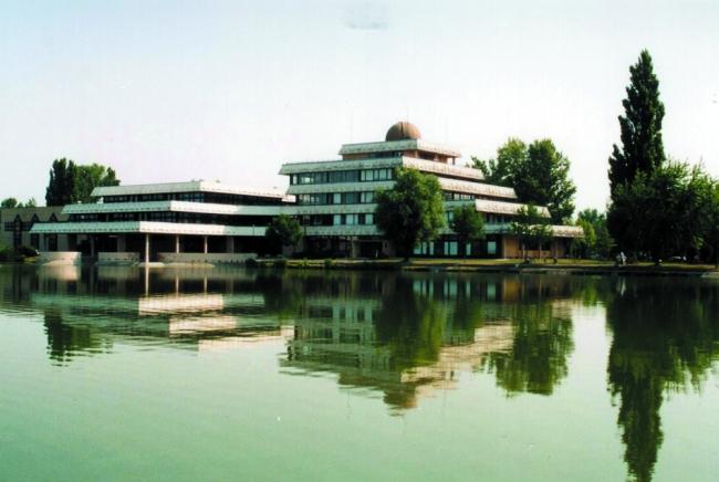 A Szabadművelődés Háza, Székesfehérvár