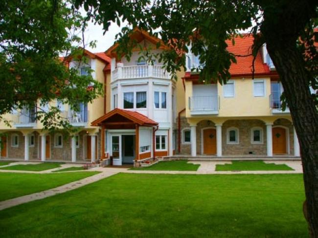 Hotel Bakony Szálloda és Étterem, Tótvázsony