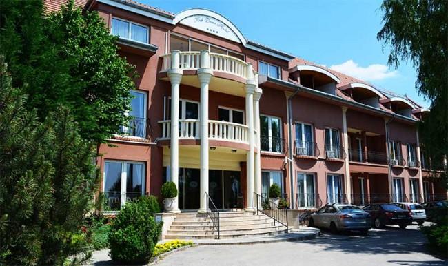 Duna Relax & Event Felnőtt Hotel ****, Ráckeve