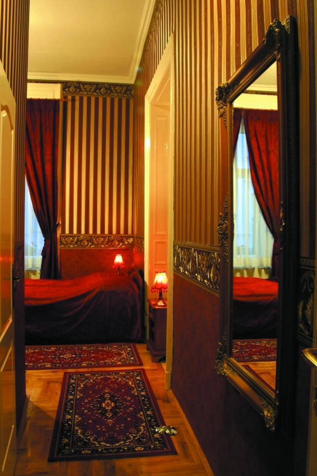 Cotton House Hotel, BUDAPEST (VI. kerület)