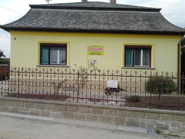 Ipolypart Vendégház, Szécsény