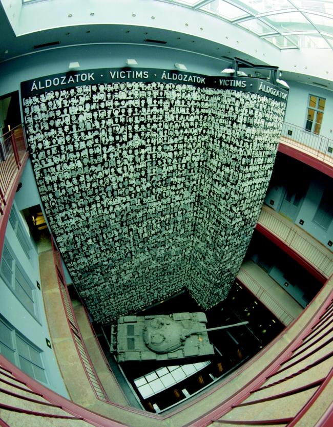Terror Háza Múzeum, BUDAPEST (VI. kerület)