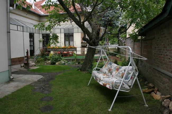 Fenyő Apartman, Gyula