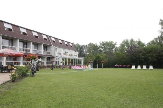 Zsóry Hotel**** Fit, Mezőkövesd (Zsóryfürdő)