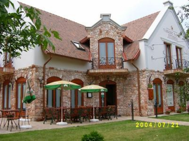 Várkert Panzió - Étterem, Miskolc