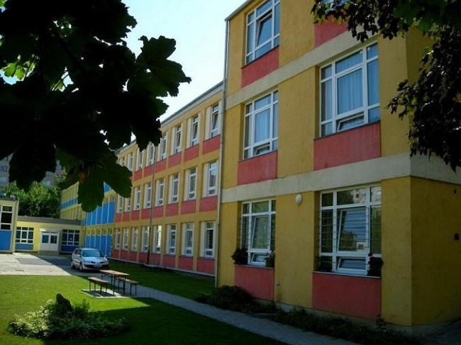 Fenyves Panzió és Egyetemi Kollégium, Veszprém
