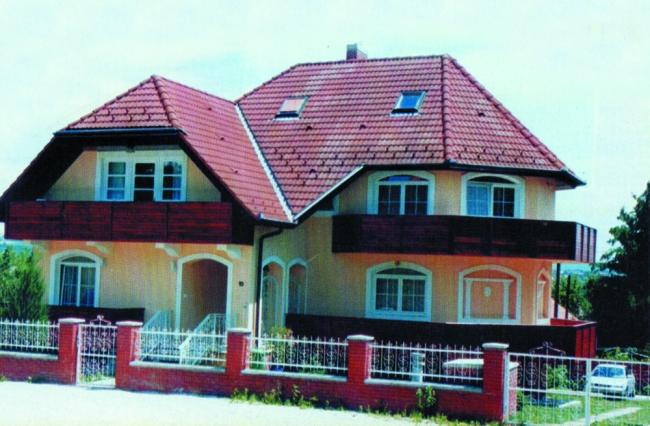 Jakab Appartement, Hévíz