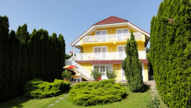 Familie Magyar Apartman Zalakaros, Zalakaros