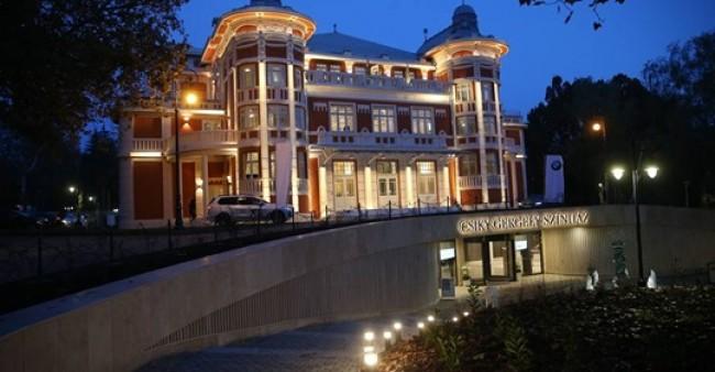 Csiky Gergely Színház, Kaposvár