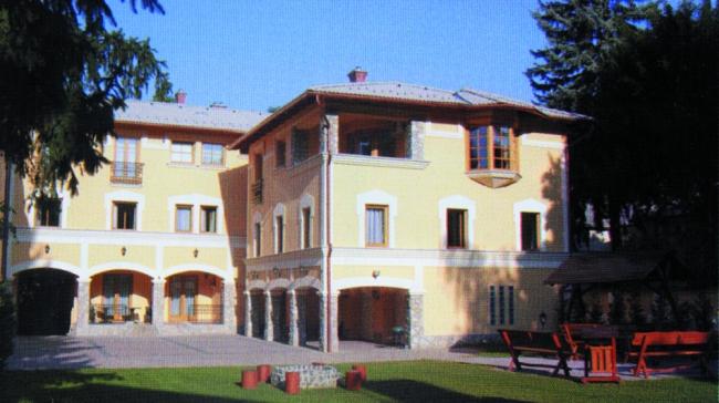 Laetitia Vendégház Panzió, Kaposvár